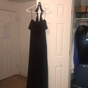 Dresses & Skirts - Black gown